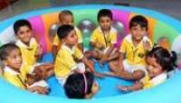 Kindergarten - 3.5yrs -5.5yrs