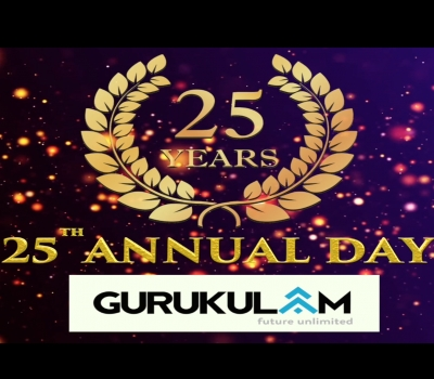 25th ANNUAL DAY CELEBRATIONS