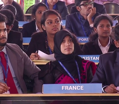 UN Replica 2016 GA FRANCE