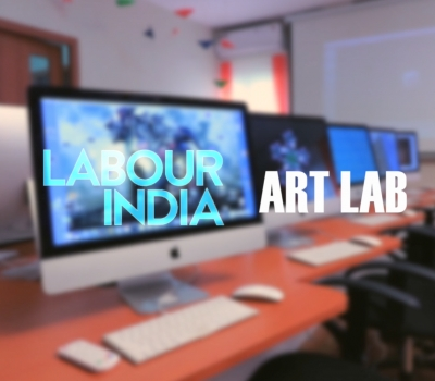 LABOUR INDIA ART LAB
